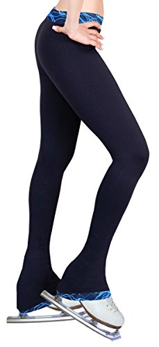 Figure Skating Polartec Polar Fleece Pants PF200