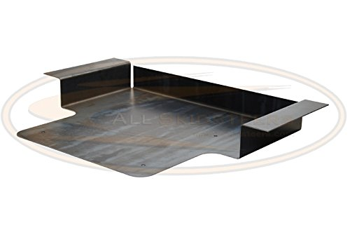 Weld on Seat Pan for F, G, S & T Series Bobcat Skid Steers | Replaces OEM # 6719672 by All Skidsteers