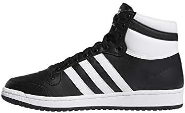 Adidas FV6132 Top Ten Baskets pour homme Noir