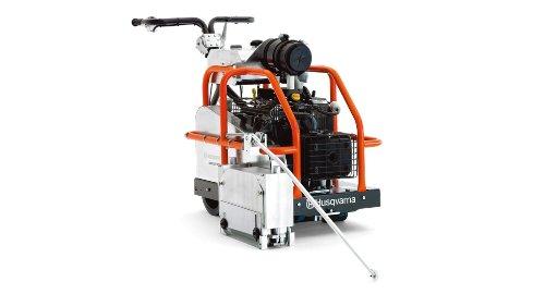 Husqvarna 966845503 Soff-Cut 4000 20 HP Honda Engine Self-Propelled Ultra Early Entry Saw (Self Propelled Saw)