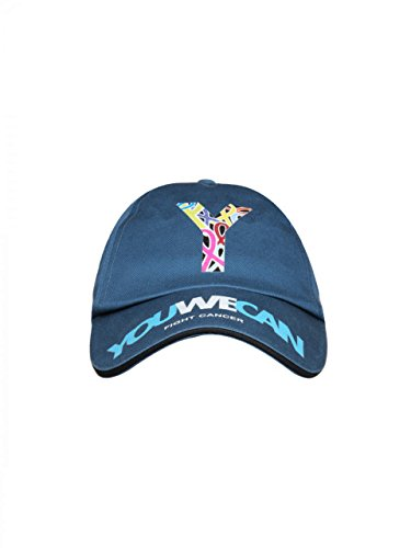 bbbec810944 Puma Men Youwecan Blue Cap  Amazon.in  Clothing   Accessories