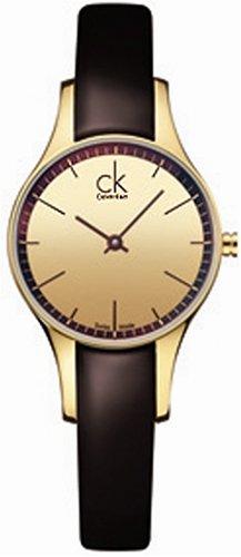 Calvin Klein - CK Ladies Watches Simplicity K4323209 - WW