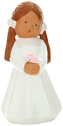 Jullar DDPC 05 Communion Girl Figure - Girl Communion Figure