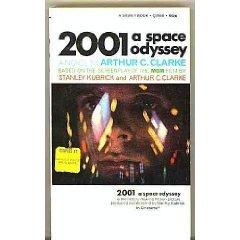 2001 a space odyssey screenplay - 2