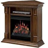Dimplex Deerhurst Electric Fireplace Review