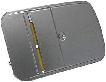 Transmission Parts Direct 96042545 5L40E//5L50E 1999-Up BMW, Deep Pan Filter