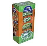 Boogie Wipes Portable 5-Pack (120 wipes total), Health Care Stuffs