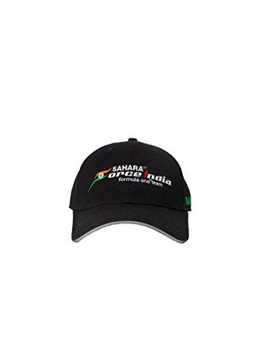 Sahara Force India Formula 1 F1 Team Adjustable Black - Ferrari India Accessories