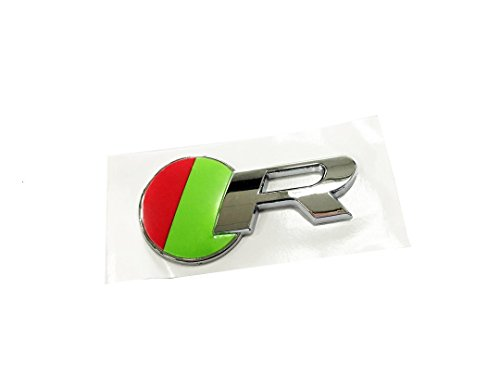Dian Bin- R ABS Sticker Vehicle-logo Badge Emblem for Jaguar Available by Dian Bin