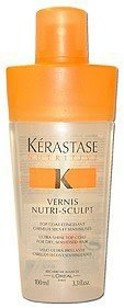 Kerastase Nutritive Vernis Nutri-Sculpt Ultra-Shine Top Coat, 3.3 Ounce
