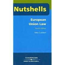 Nutshells European Law