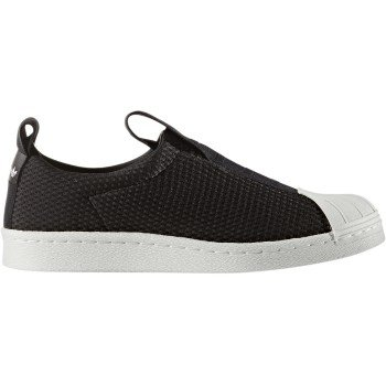 adidas-women-superstar-bw35-slip-on-w-black-core-black-off-white-size-60-us