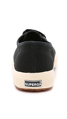2750 Cotu Black Men's Classic Superga 4USwq68n