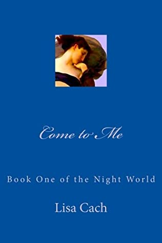 book cover of Come to Me