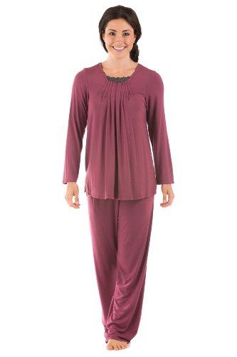 Texere Womens Long Sleeve Pajama product image