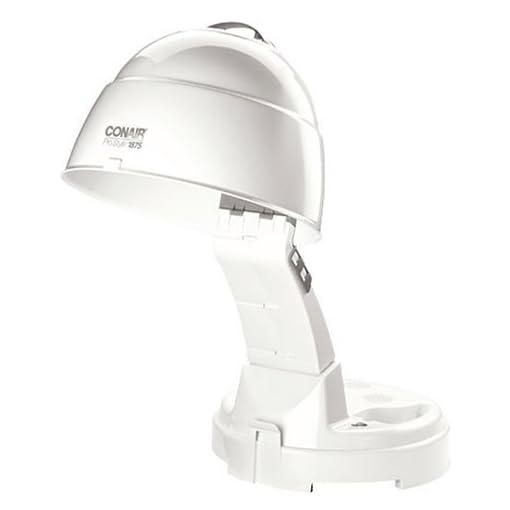 styler bonnet hair dryer - 312VDEGHJWL - Conair Pro Style Bonnet Hair Dryer, White