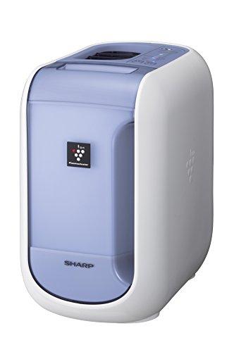 SHARPプラズマクラスター搭載加湿イオン発生機ブルー系IG-FK100-A