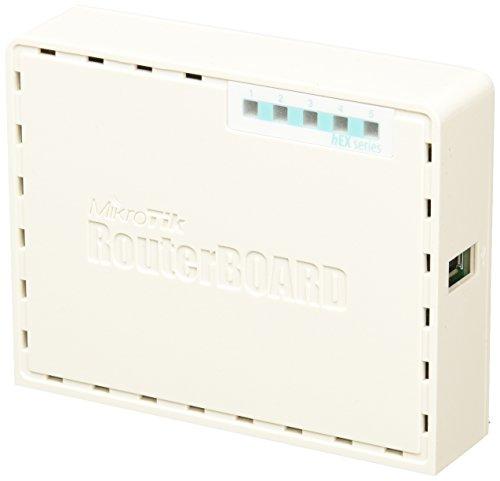 Mikrotik RB750UPr2 hEX PoE lite 5-ports 10/100 Router 64MB U