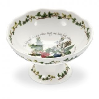 Portmeirion Holly and Ivy plat -