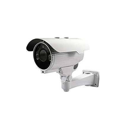 Cámara compacta infrarrojos HDCVI y analógica IR 60 m, 1080p – Dahua