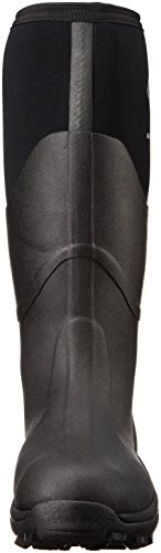 The Muck Boot Company Muckmaster Moss, The original neoprene lined wellie! negro