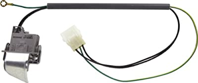 Whirlpool 3949238 Washer Lid Switch