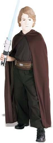 Anakin Skywalker Costumes (Rubie's Costume Star Wars Anakin Skywalker Costume Accessory Set)