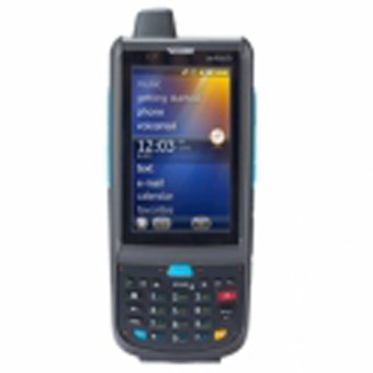 Unitech PA692-9261QMDG Mobile Computer, Laser, QWERTY Keypad, Camera, WiFi, Bluetooth, Windows Embed Handheld 6.5 by Unitech