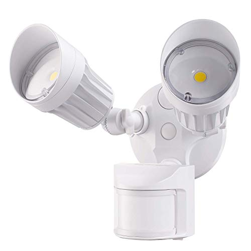 Outdoor Security Light Timer
