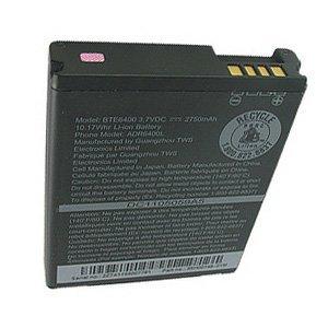 Li-ion Polymer Extended Battery (2750 mAh) (OEM) 35h00149-01m for HTC Thunderbolt