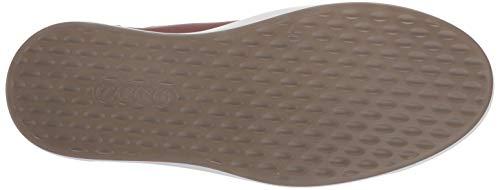 ECCO Men's Soft 8 Luxe Sneaker