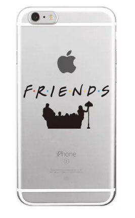 friends coque iphone 6