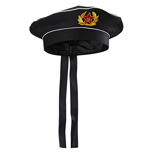 Adults Russian Sailor Hat ()