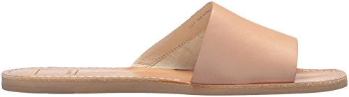 Vita Cato Leather Natural Sandal Women's Slide Dolce pEgwUqxdpR