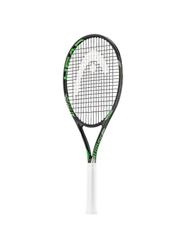 HEAD MX Attitude Elite Tennis Racquet Pre-Strung
