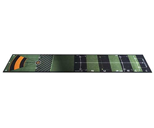 Well Putt Welling Putt Putting Mat 13′