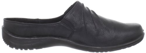 Easy Street Holly, Zoccoli donna Black/Matte