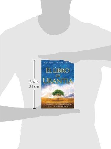 El Libro de Urantia: Revelando los Misterios de DIOS, el UNIVERSO, Jesus y NOSOTROS MISMOS: Amazon.es: Multiple Authors: Libros