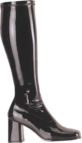 Wmu Gogo 300X Boot Black Size 8(Pack Of 1) ()