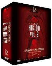 3 DVD Box Set Aikido Vol.2