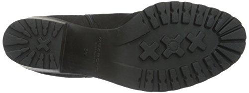 Femme 67 Vagabond 20 Boots Noir Black Grace Blau Chelsea Indigo wqaUZ4