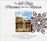 All-Star Christmas From the Vatican
