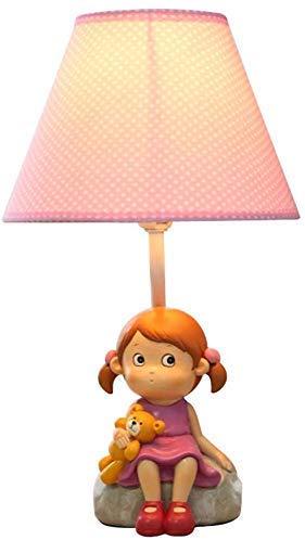 Xtrxtrdsf Dormitorio lámpara de Mesa, Linda habitación pequeña ...