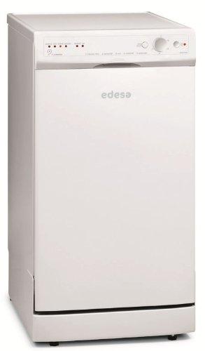 Edesa HOME-V454 lavavajilla - Lavavajillas (A +, 0.77 kWh ...
