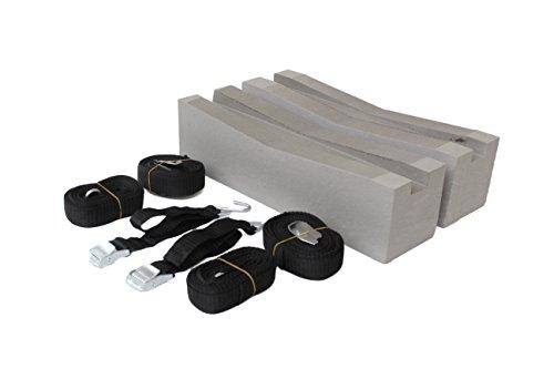 Swiss Cargo Foam Block Carrier