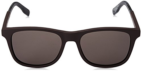 BLUEE Bo Marrón de BROWN Boss Gafas sol Orange GREY 0281 S xIxvSqTR