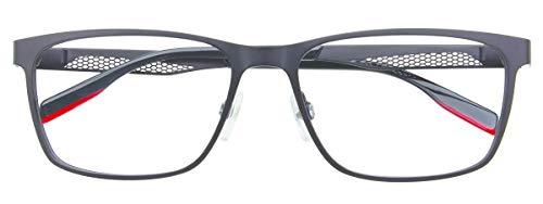 BMW M1004 Eyeglasses Men Titanium