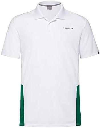 Head Club Tech - Camiseta para Hombre (Talla M): Amazon.es: Deportes y aire libre