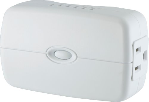 GE Wireless Dimmer Module - Light Control