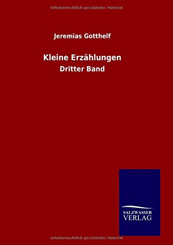 Kleine Erzählungen (German Edition) pdf